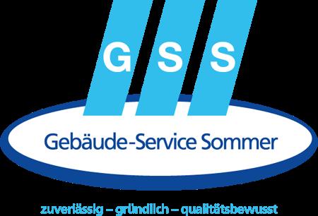 GSS Gebäude-Service Sommer